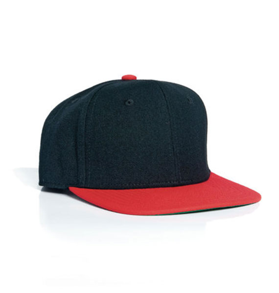 AS Clip 2 Tone Snapback Cap