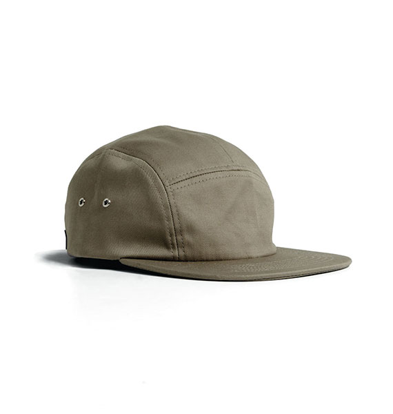 AS Finn Five Panel Cap