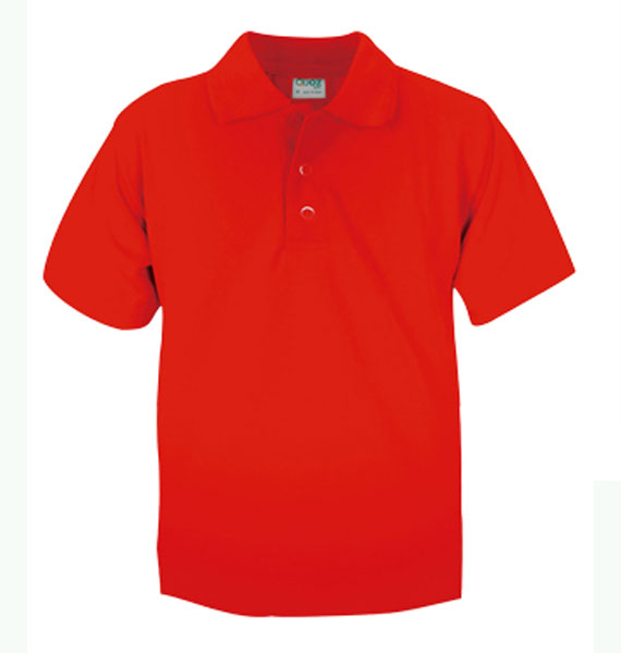 Kids Junior Polo