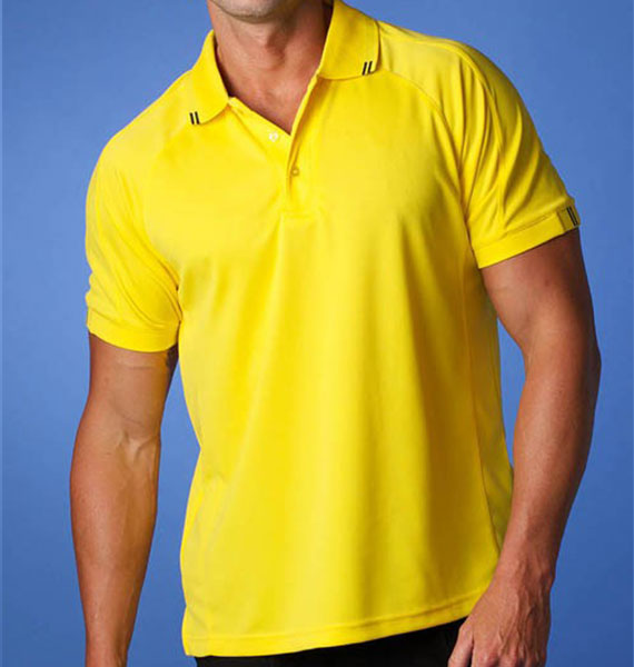 Flinders Mens Polo