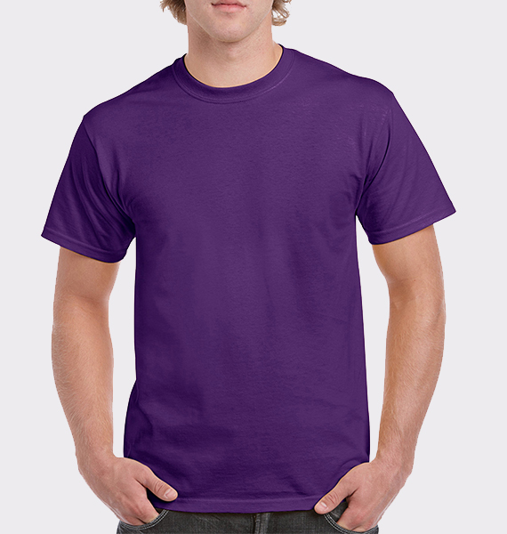 Mens Heavy Weight T-Shirt