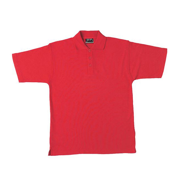 Kids Podium S/s Poly Polo