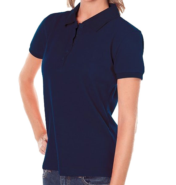 Ladies Slim Lady Polo