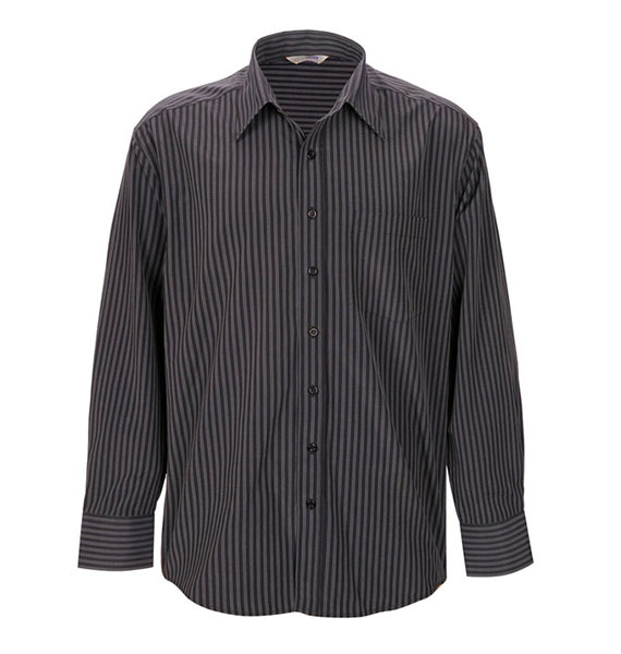 Mens Career L/S Shirt