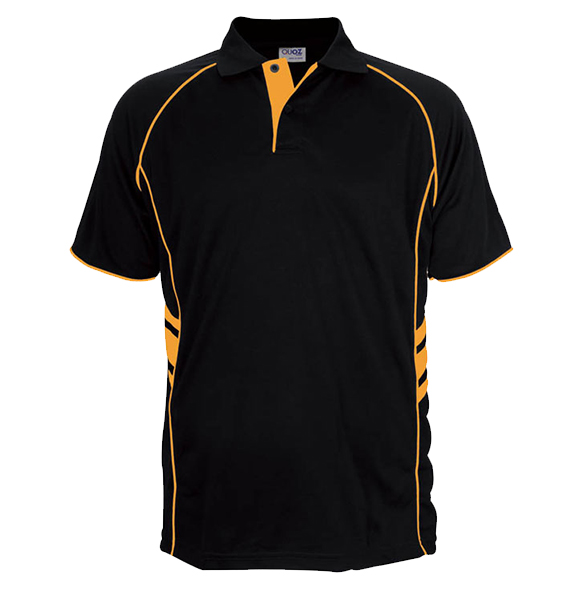 Mens Defender Polo