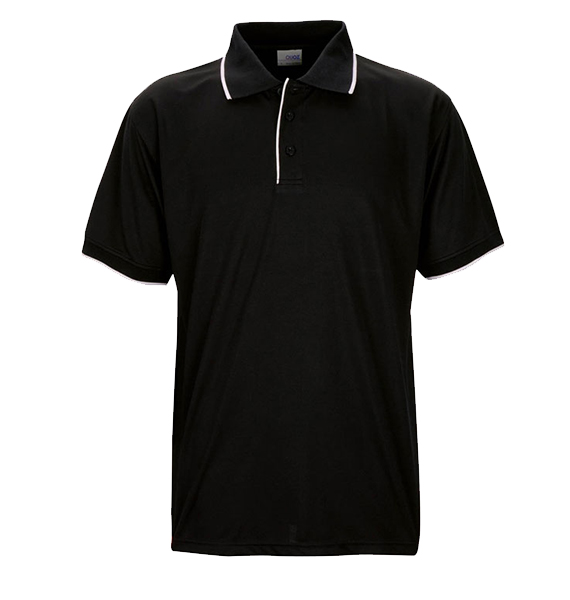 Mens Focus Polo