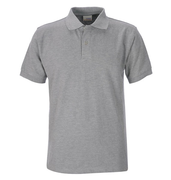Mens Slim Polo
