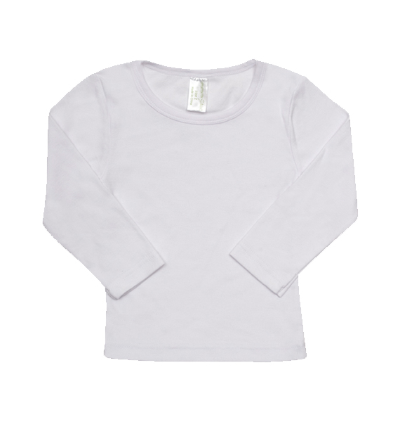 Kids Babies Long Sleeve T-shirt