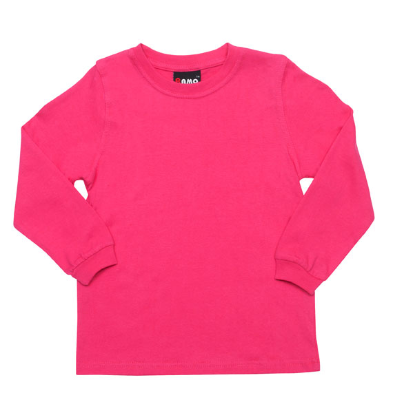 Kids Long Sleeve T-shirts