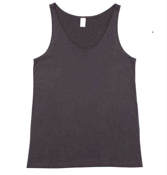 Mens American Style Singlets