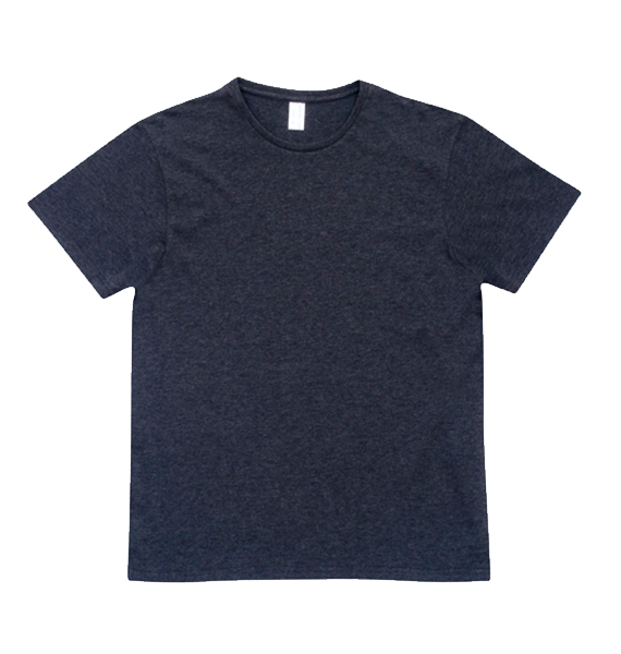 Mens Colour Marl Tee